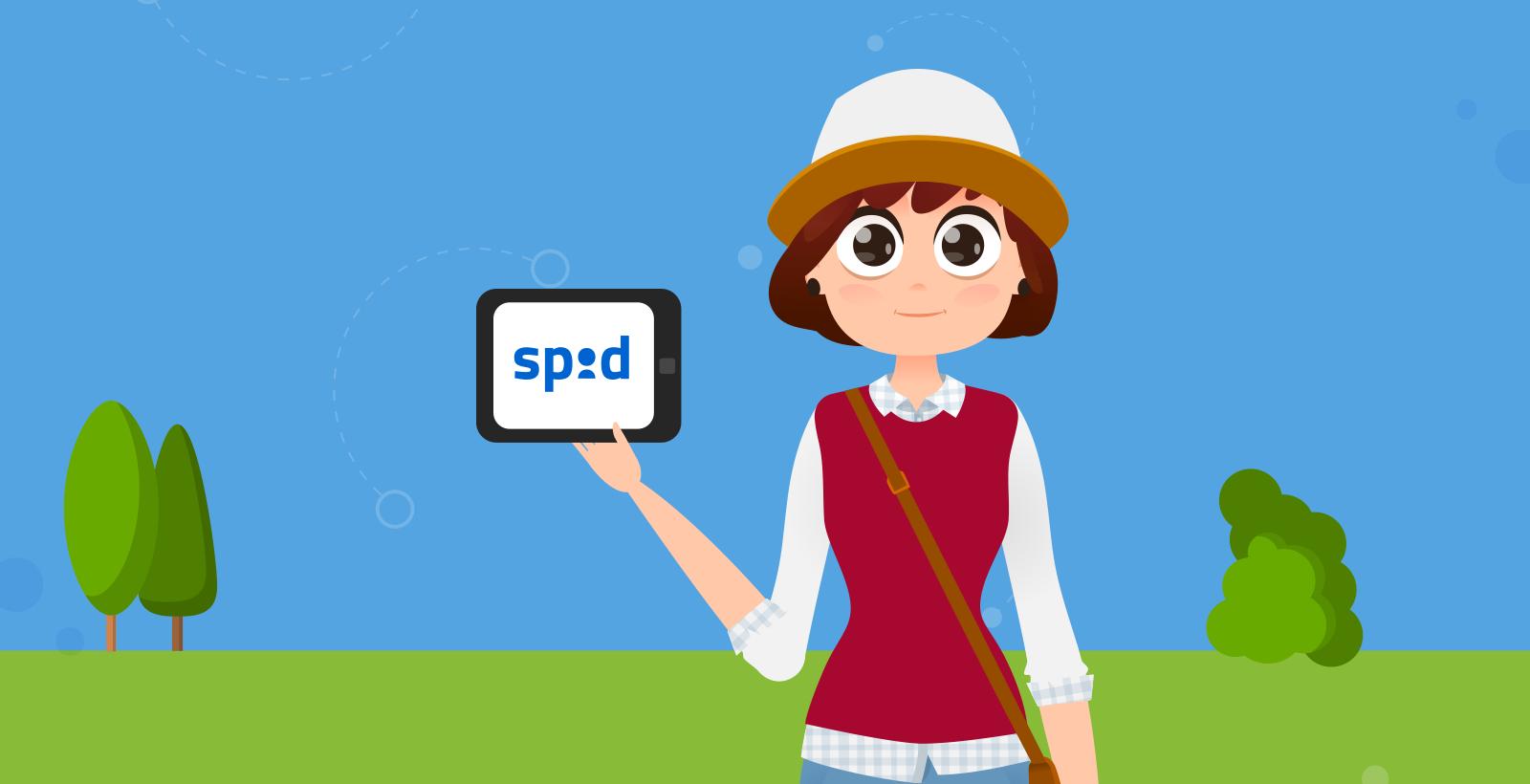 Attivazione SPID Sistema Pubblico di Identita Digitale